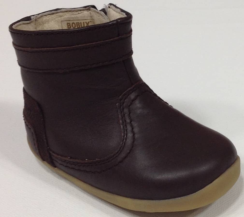 Bobux Boys Boots Bolt – Stampede