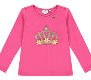 fushia crown