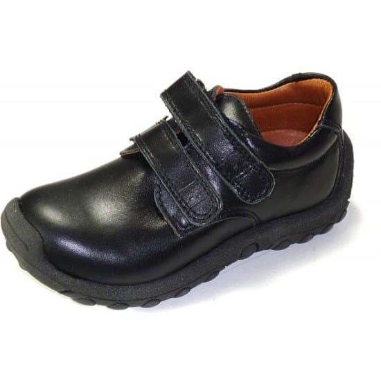 Noel Boys School Shoes Zeb – Stampede