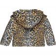 ADee Leopard Print Jacket W214207