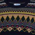 Mayoral Boys Jacquard Sweater 4360