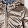 Mayoral Girls Reversible Coat